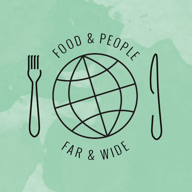 Introducing The Collaboreat | For people who love people, food, and travel