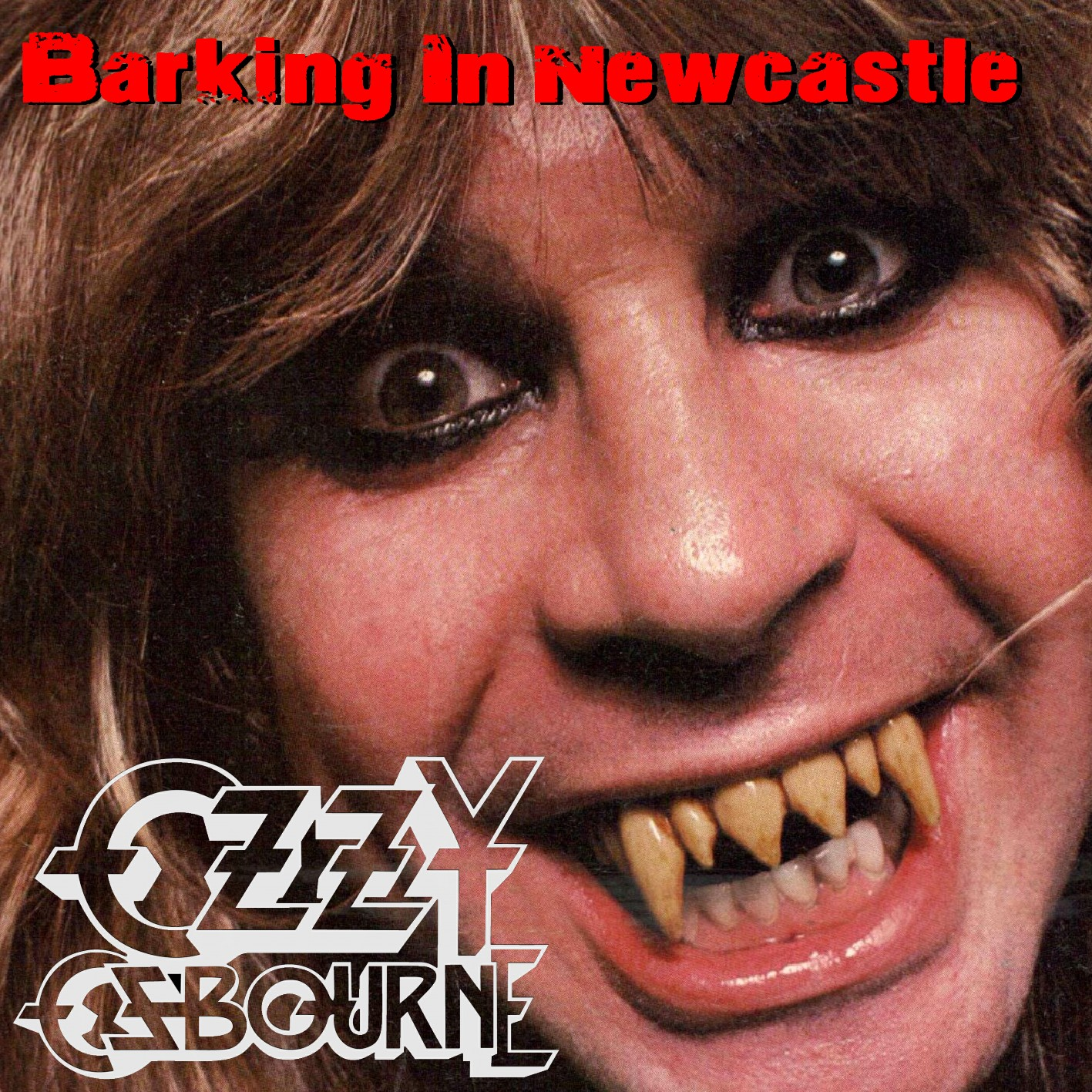 HEAVY-ROCK BOOTLEGS: Ozzy Osbourne:1983-11-18-Mayfair ...