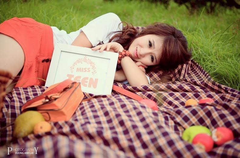 Album ảnh đẹp girl xinh Việt Nam - Ảnh 02