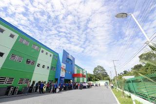 Seduc abre processo seletivo para as escolas estaduais de Tempo Integral para o ano letivo de 2017