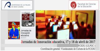 Jornadas de Innovación educativa