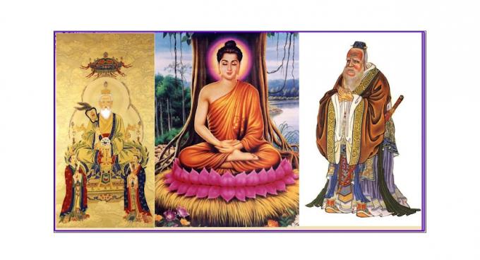 TS. Dương Quốc Quân: Vai trò của Nho giáo - Phật giáo - Đạo giáo trong các triều đại phong kiến Việt Nam