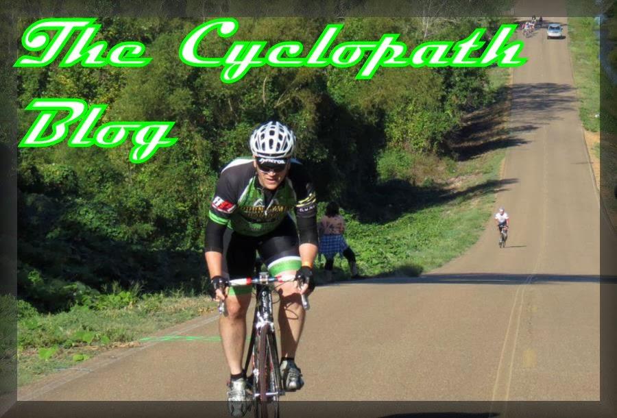 Cyklopath
