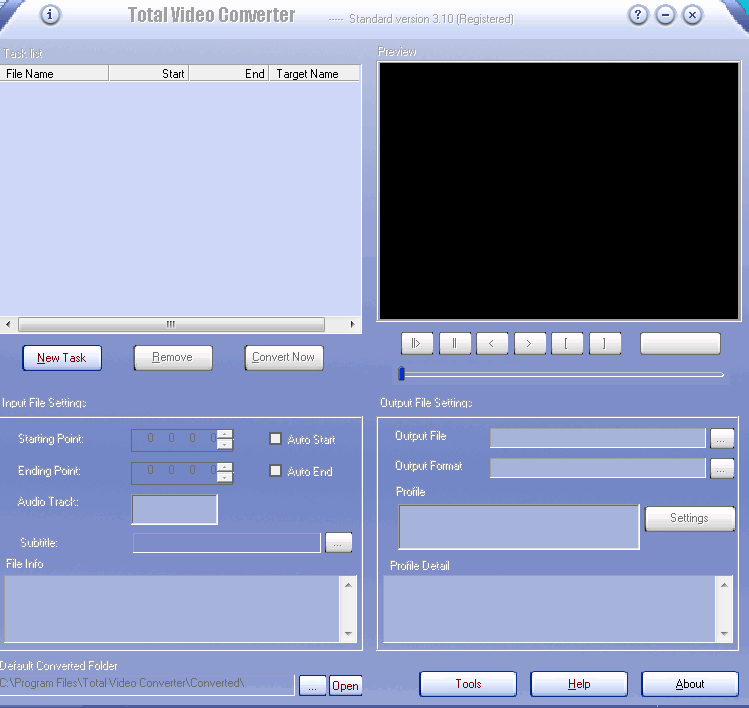 video converter for windows 7 free