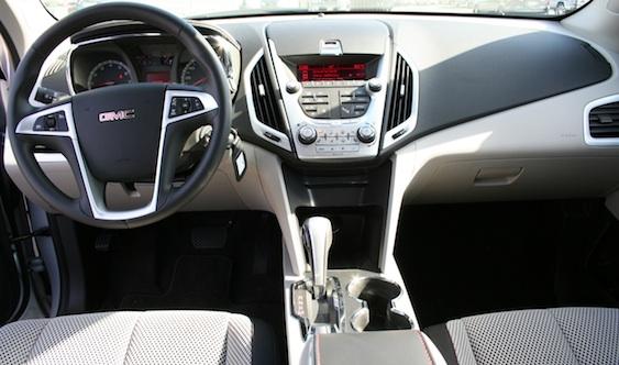 gmc terrain 2011 interior. gmc terrain 2011 interior s