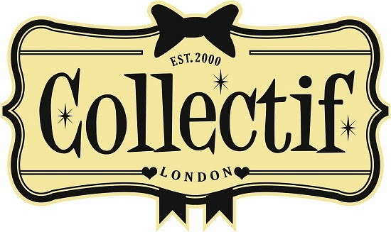 collectif clothing london