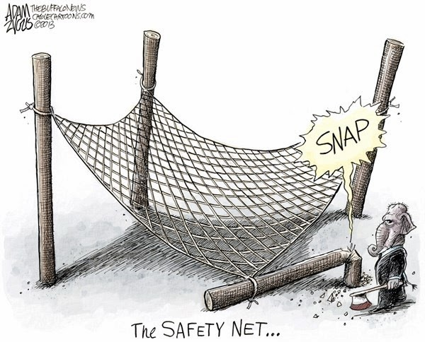 Jobsanger Safety Net