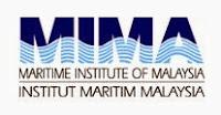 Jawatan Kerja Kosong Maritime Institute of Malaysia (MIMA) logo