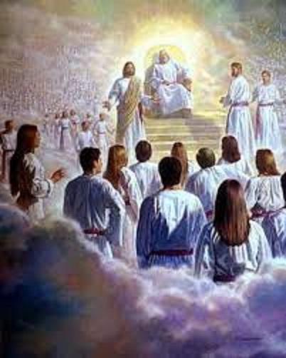 """!!! EL JUICIO FINAL !!!. """""""""""" Señor Ten Piedad. Cristo Ten Piedad. Señor Ten Piedad """"""""""""."""
