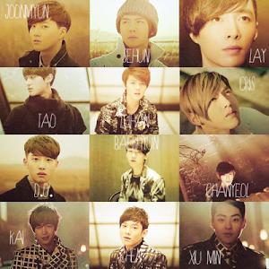 EXO + EXOtic :)