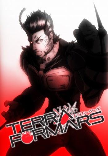 Terra Formars Online