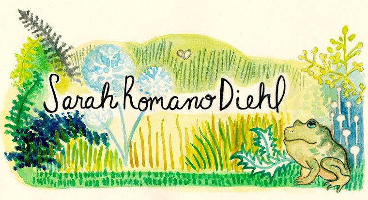 Sarah Romano Diehl