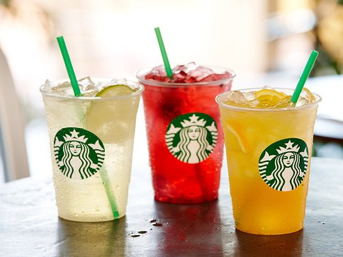 Free Starbucks Drink Offer