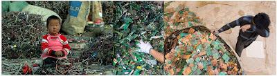 Електоронные отходы (E-Waste)