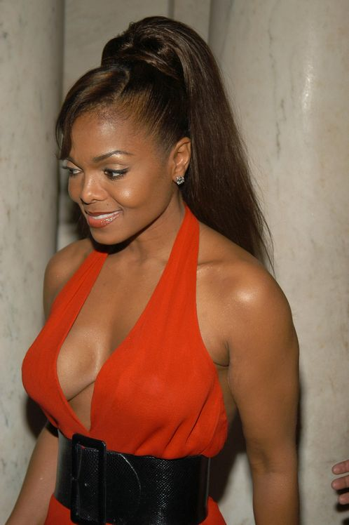 Janet Jackson , 45, has transformed thanks to plastic surgery ...