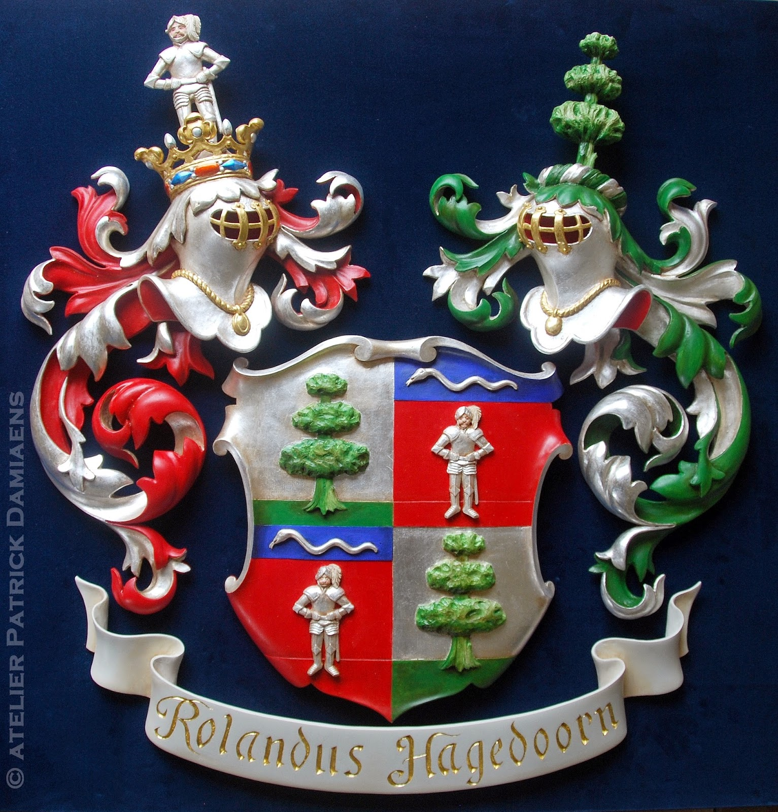 1000000 family names and coat of arms surnamesorg - HD 1533×1600
