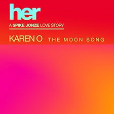 Her Soundtrack - Karen O
