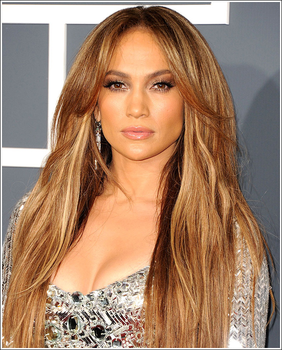 Celebrity Jennifer Lopez