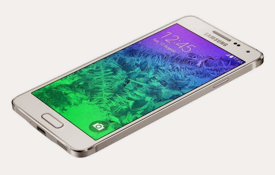 Smartphone samsung terbaru di tahun 2015