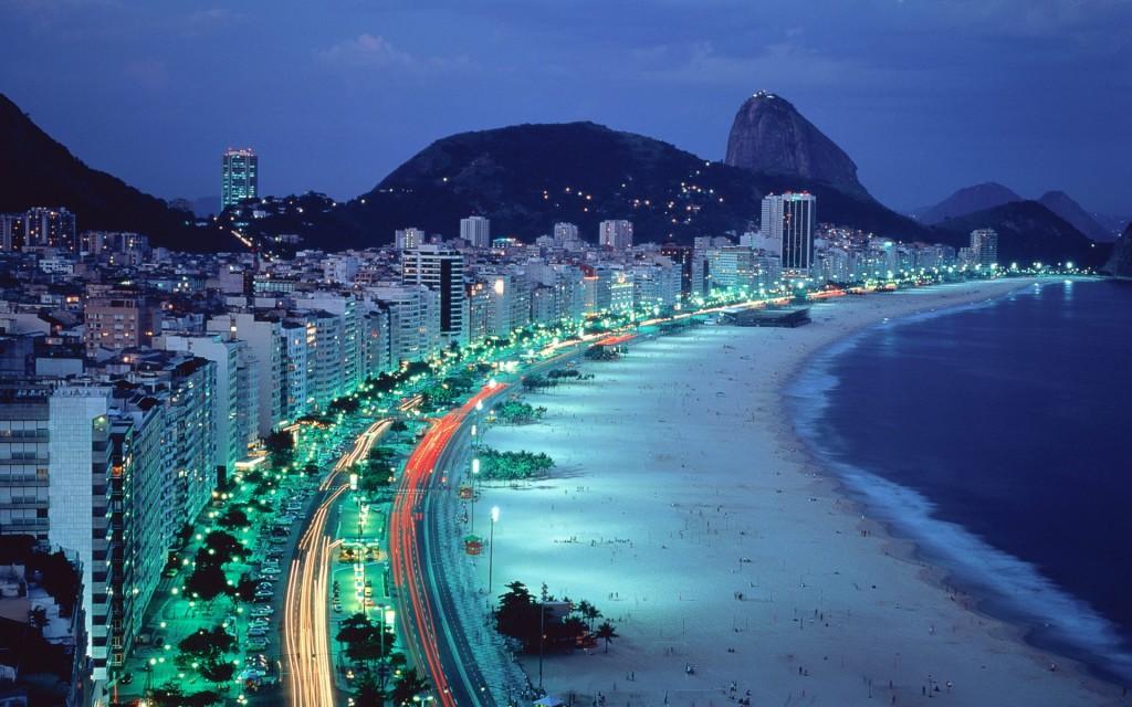 Rio de Janeiro actualmente