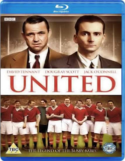 United (2011) BluRay 720p 600MB 