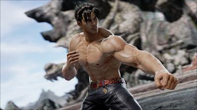 Download Tekken 7 Setup