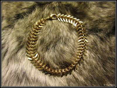 bracelet Chambord Dear Charlotte bijoux