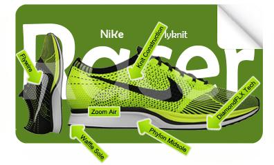 NikeFlyknitRacer.P.G