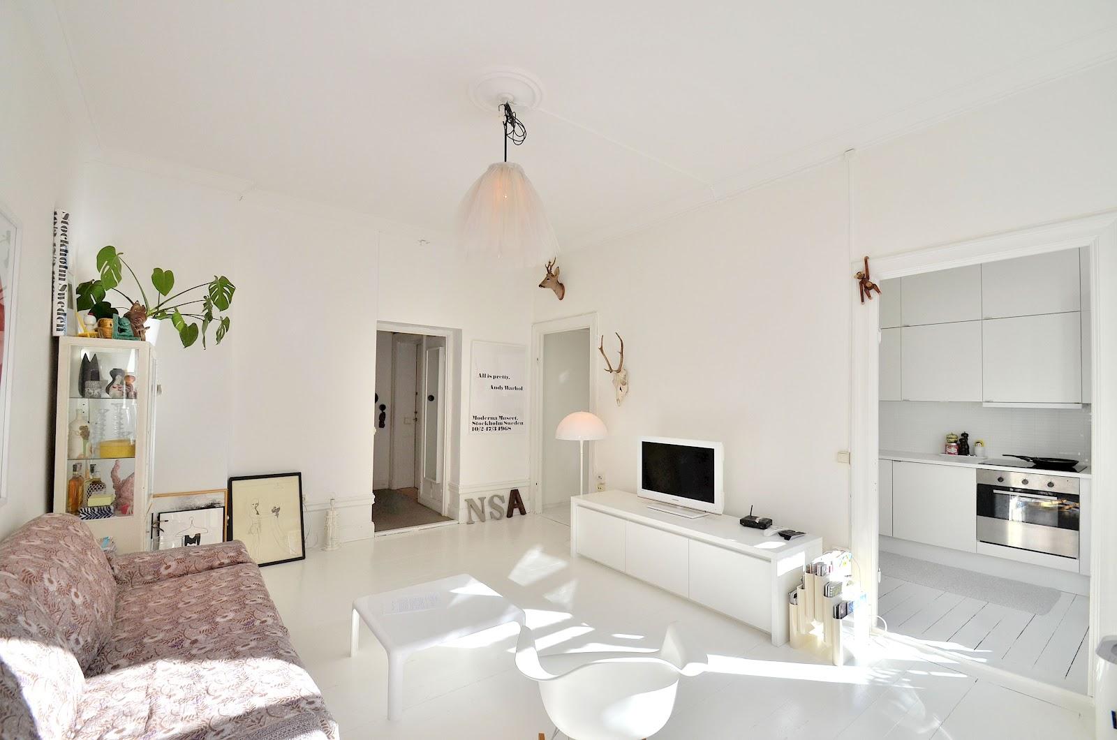 Rent Apartment In Sweden City Living Apt Blog Scoop  Swedish Design Apt Rental In Stockholm