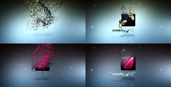 VideoHive Particle Coalition