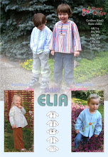 Hemd, Tunika, Bluse, Shirt ELIA