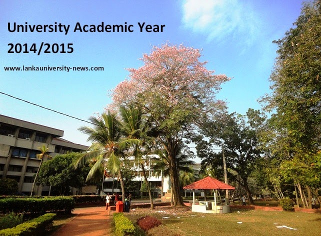 Academic Year 2015