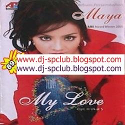 Maya KDI Full Album My Love