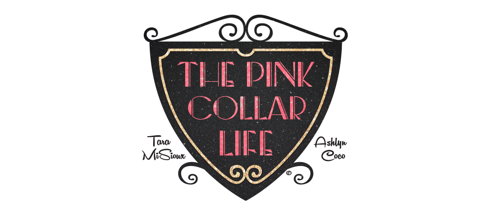 Vintage Blog - The Pink Collar Life