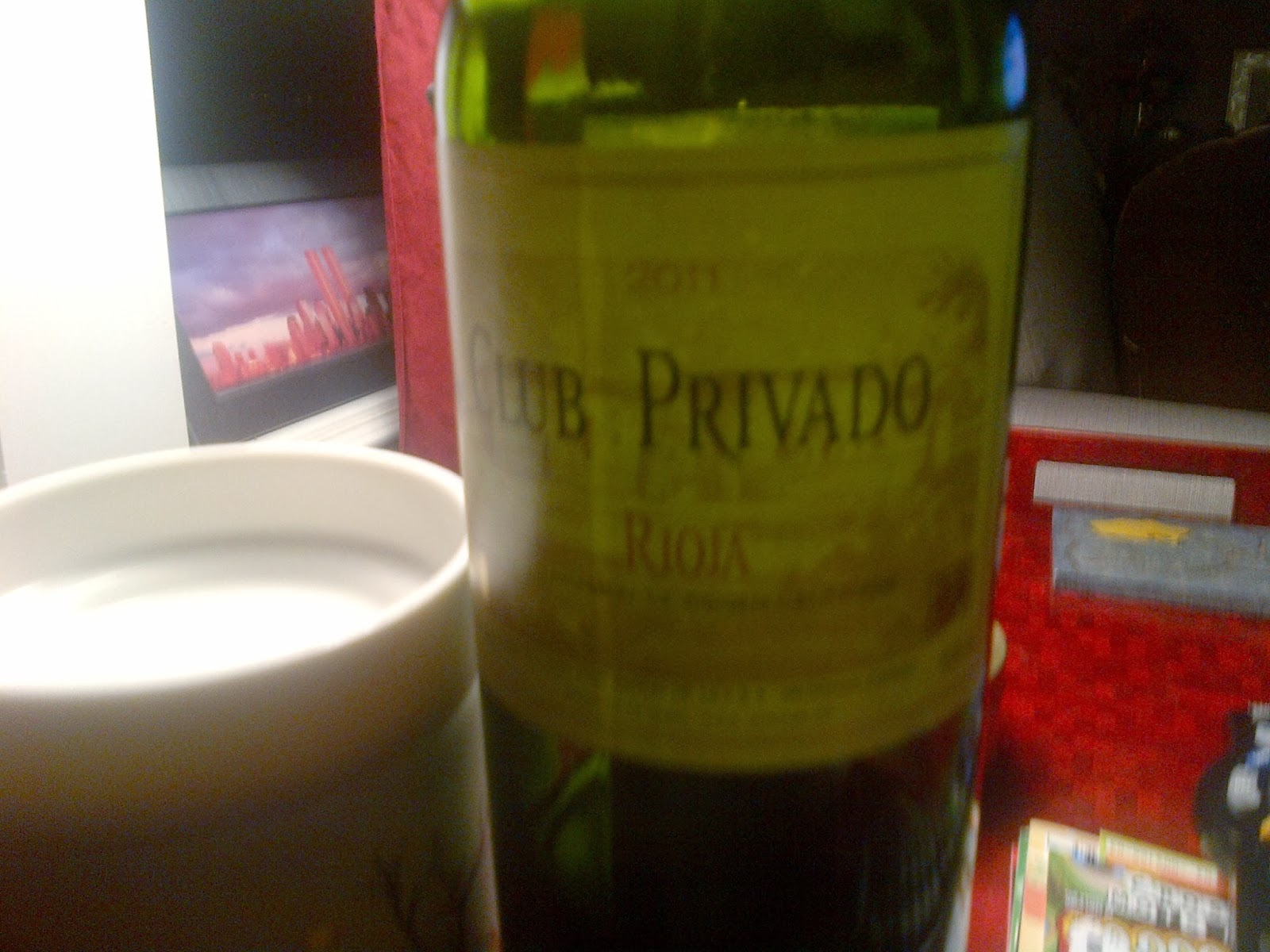 Club Privado Rioja