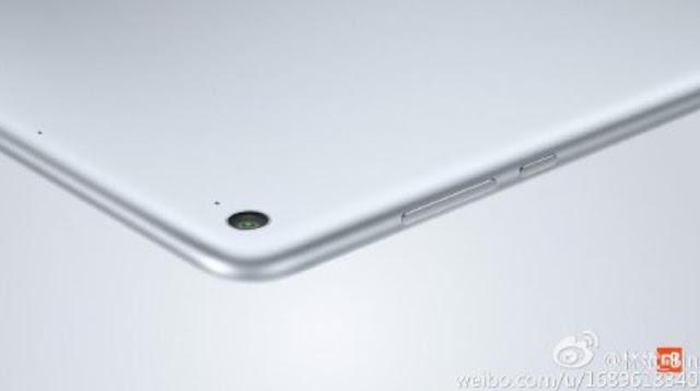 Xiaomi Mi Pad 2 akan resmi diperkenalkan tanggal 24 November bersama Redmi Note 2 Pro