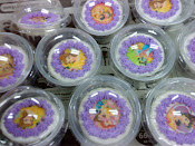 Cupcake Doorgift With Edible RM2.80