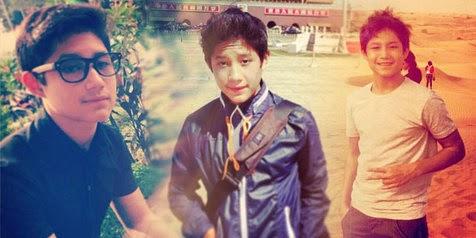 Foto Rassya Islamay Passya Cowok Ganteng Anak Teuku Rafli-Tamara