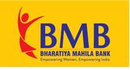 Bharatiya Mahila Bank-All Women Bank in India