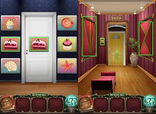 Hidden Escape Level 81 82 83 84 85