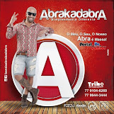 [CD NOVO] Banda Abrakadabra