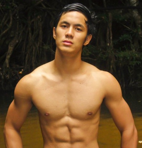 pinoy hunk and handsome nude