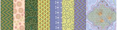 Dan Bennett Temple Fabrics