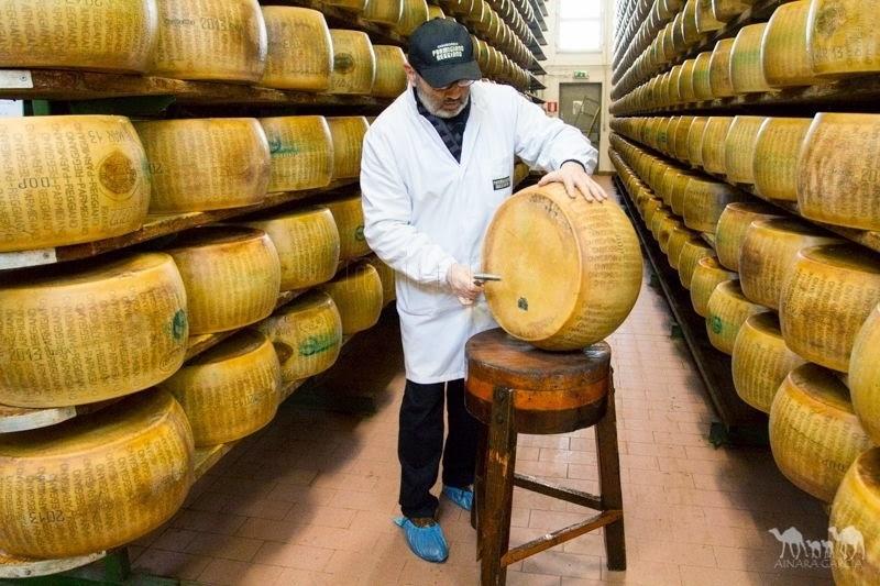 Resultado de imagen para Los Toldos y sus quesos