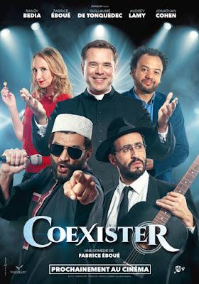 Coexister 2017 Custom HD Dual Latino Line