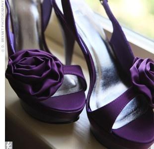 Blacky Designs Plum Crazy Purple