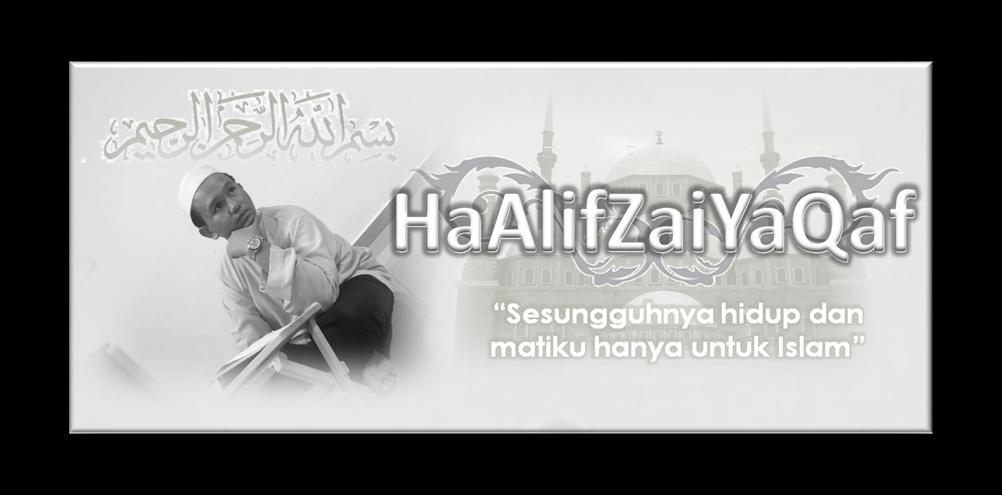 HaAlifZaiYaQaf