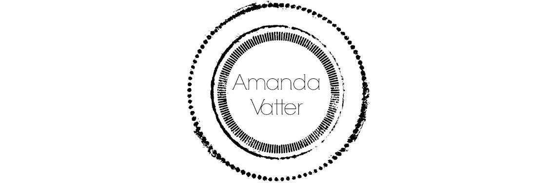 Amanda Vatter