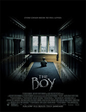 The Boy (El niño) (2016)