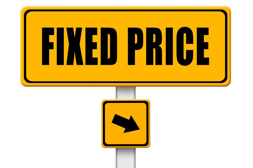 Fixed price phone sex criticism